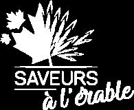Logo : Saveurs à l'érable